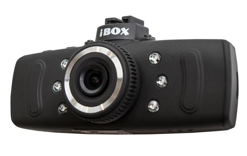 видеорегистратор Ibox Pro 800 инструкция по применению - фото 4