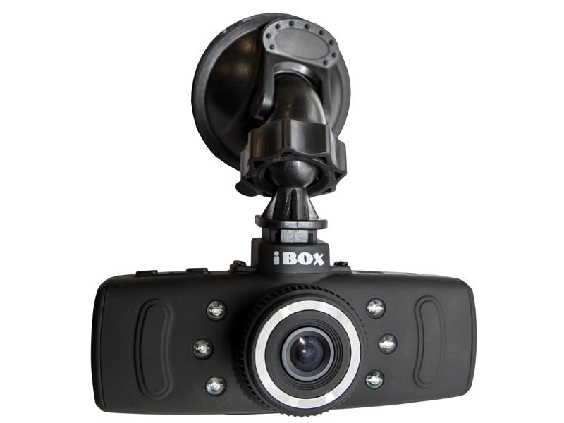 видеорегистратор Ibox Pro 800 инструкция по применению - фото 7